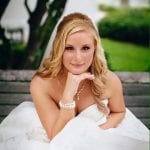 April South Bridal Makeup Artist